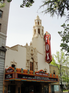 Friends of The Fox Theater